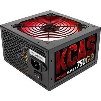 Aerocool AE-KCAS750RGB Kcas 750W 80+ Gold Kcas 12cm RGB Fanlý Power Supply