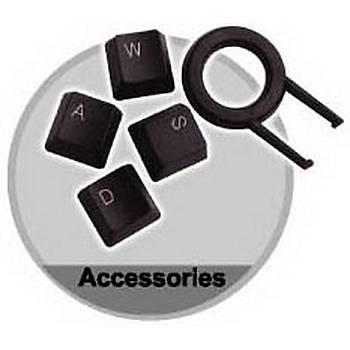 A4 Tech KB-28G Q TR USB Multimedia Gamer Siyah Kablolu Klavye