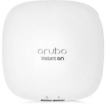 Hp R6M50A Aruba AP-22 EU 2.4/5GHZ 1750 Mbit/s 1 Port Gigabit Etnerenet Access Point