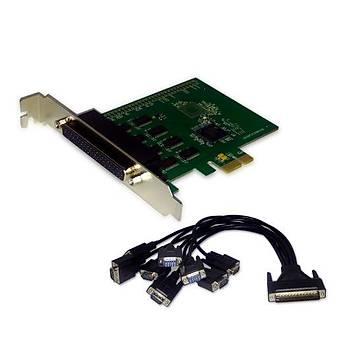 Beek BA-RS232/8-EX 8 Port RS232 PCI Kart