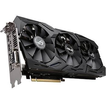 Asus ROG STRIX-GTX1060-O6G-GAMING 6 GB GDDR5 GeForce GTX 1060 192 Bit NVIDIA Ekran Kartý