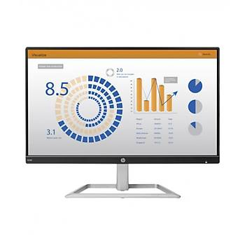 Hp 3Ml20Aa N220 Ips 21.5 Ýnch 1920X1080 5Ms Hdmý Led Monitör