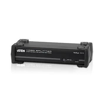 ATEN ATEN-Vs172 2 Port Dvı 2560X1600 Video Çoklayıcı Spliter