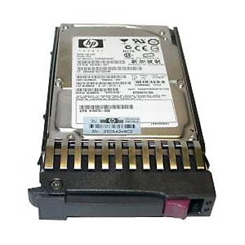Hp 785407-001 300 GB 15000Rpm SAS 12Gbps DP 2.5 inch Hot Plug SAS Sunucu Harddisk