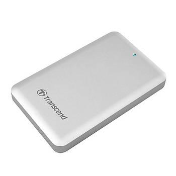 Transcend TS512GSJM500 2 TB Storejet 500 2.5 inch USB 3.0 Harici SSD Harddisk