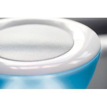 Ednet ED-33040 3 W Iþýklý Bluetooth Taþýnabilir Hoparlör
