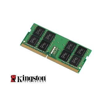 Kingston KCP426SS8/8 8 GB DDR4 2666MHZ CL17 Notebook Bellek