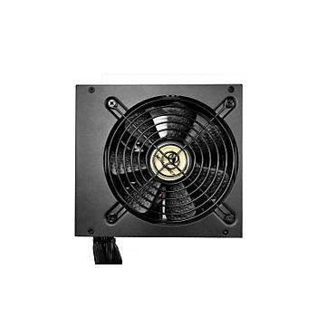 High Power HP1-J600GD-F12S GD 600W 80+ Gold 50A 12cm Fanlý Güç Kaynaðý