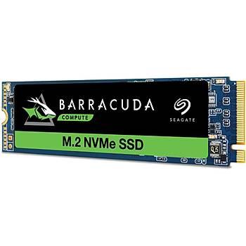 Seagate ZP250CM3A001 250 GB 3100/1200Mb/s NVMe M2 Barracuda 510 SSD Harddisk