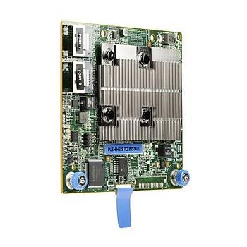 Hp 869079-B21 Smart Array E208i-a SR Gen10 LH SAS PCI Express Sas Kart