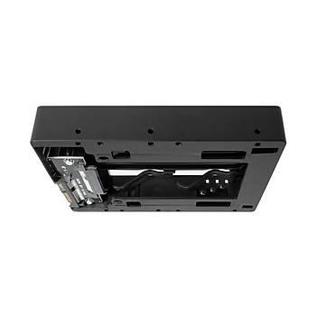Icy Dock MB882SP-1S-3B Ez Convert Lýte 2.5 inch x 1 Yuva 3.5 inch Çevirici Disk Kýzaðý