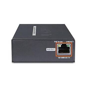 Planet PL-LRP-101CE 1 Port Long Reach PoE over Coaxial Extender