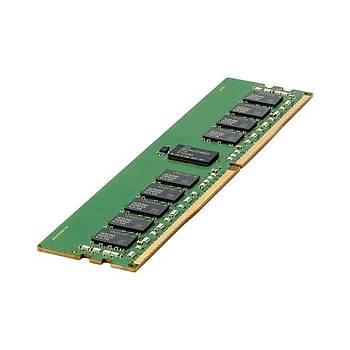 Hp 815098-B21 16 GB DDR4 2666Mhz Single Rank x 4 CL19 1Rx4 Registered Sunucu Bellek