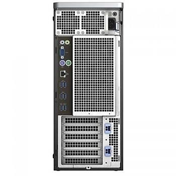 Dell T7820-SILVER T7820 Xeon Silver 4110 32GB 256GB SSD VGA YOK Win10 Pro Ýþ Ýstasyonu
