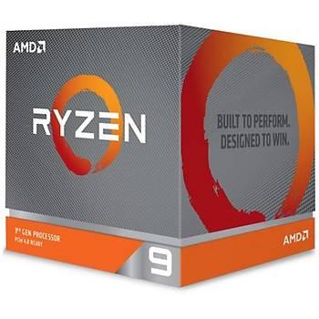 Amd 100-100000051WOF Ryzen 9 3950X SC-AM4 3.5Ghz 64Mb 105W AMD Ýþlemci