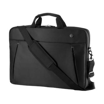 Hp 2UW02AA 17.3 inch Business Slim Siyah Notebook Çantasý