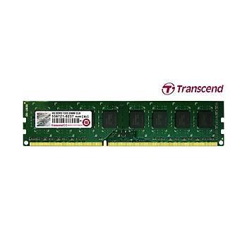 Transcend TS512MLK64V3N 4 GB DDR3 1333MHZ CL9 Bilgisayar Bellek
