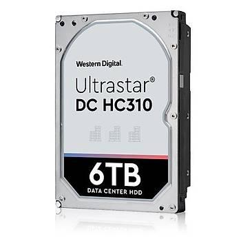 Western Digital 0B35950 4 TB 7200Rpm 128MB 3.5 inch Ultrastar Nas Harddisk