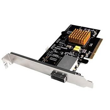 Highpoint RC3244X8 SFF-8088 mini SAS PCIe X 2.0 X 8 Cache Kart