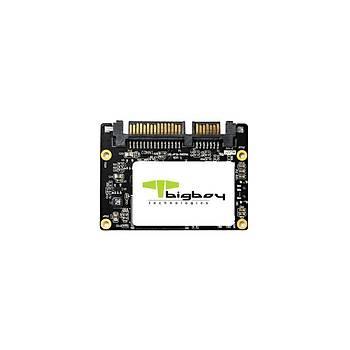 Bigboy BSSDMS2SL-G3/16 16 GB 1 inch SATA2 Notebook SSD Harddisk
