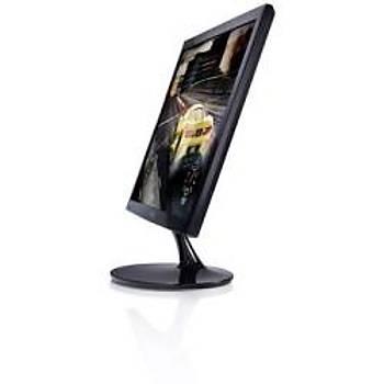 Samsung LS24D332HSXUF 24 inch 1920X1080 1ms HDMI Siyah Monitör