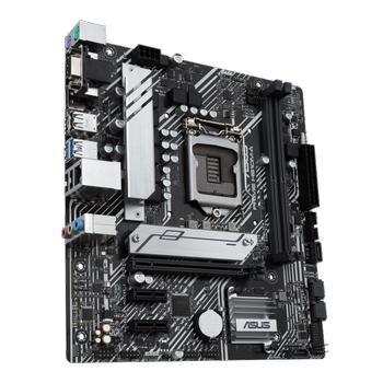 Asus PRIME H510M-A Sc-1200 H510 DDR4 3200(OC) M2 mATX Intel Anakart