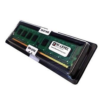 Hi-Level HLV-PC21300D4/8G 8 GB DDR4 2666Mhz 1.2V Bilgisayar Bellek