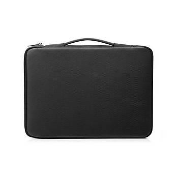 Hp 3XD34AA 14 inch Carry Sleeve Siyah Notebook Taþýma Çantasý