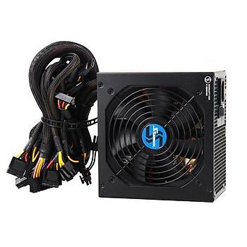 Seasonic SEA-S12II-620 620W 80+ Bronze 12cm Fan Güç Kaynaðý