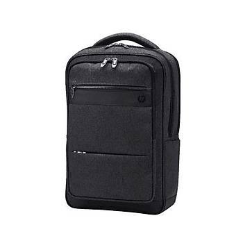 Hp 6KD05AA 17.3 inch Executive Sýrt Askýlý Siyah Notebook Çantasý