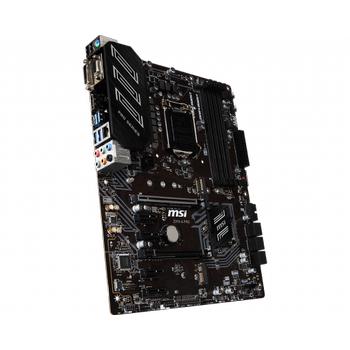 Msi Z390-A Pro SC-1151 Z390 Ddr4 4400(Oc) M2 Matx Intel Anakart