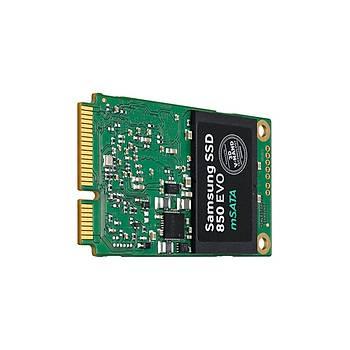 Samsung MZ-M5E1T0BW 1 TB 540/520Mb/s 1 inch mSATA3 SSD Harddisk