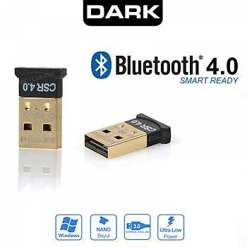 Dark DK-AC-BTU40 V4.0 Usn Bluethoot Adaptör