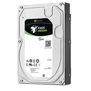 Seagate ST4000NM000A 4 TB 7200Rpm SATA 256Mb Exos Enterprise Nas Harddisk