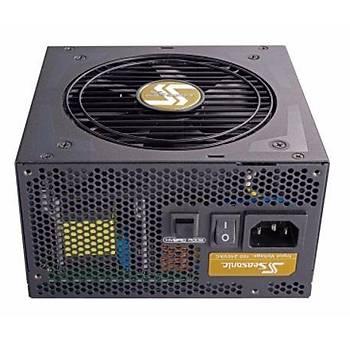 Seasonic SEA-SSR-750FX 750W 80+ Gold Focus Plus 12cm Fanlý Power Supply