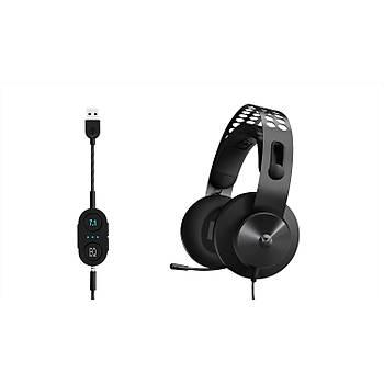 Lenovo GXD0T69864 H500 Pro 5.1 Headset Gaming Kulaklýk