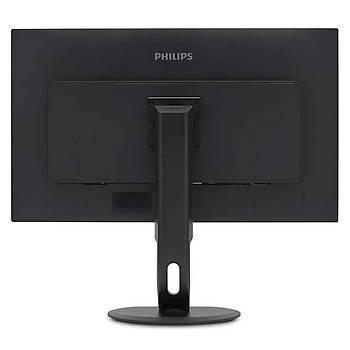 Philips 328P6Aubreb-00 31.5 Ýnc Ips 2560X1440 4Ms Vga Hdmý Usb Mm