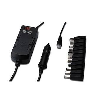Digitus DA-10091 12-30V 90W 11 Farklý Uçlu Notebook Güç Adaptörü