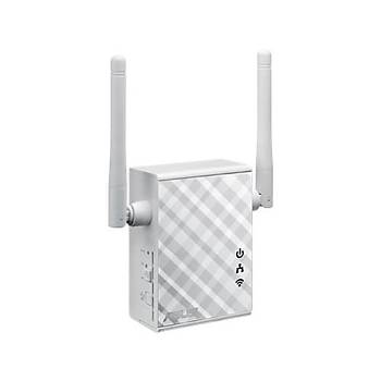Asus RP-N12 300 Mbps 2.4 Ghz 2X2 Dbi Naten 1 Port Access Point