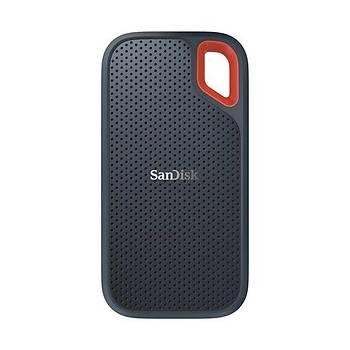 Sandisk SDSSDE60-1T00-G25 1 TB Extreme 2.5 inch USB 3.1 Harici SSD Harddisk