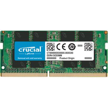 Crucial CT16G4SFD8266 16 GB DDR4 2666MHz CL19 Notebook Bellek
