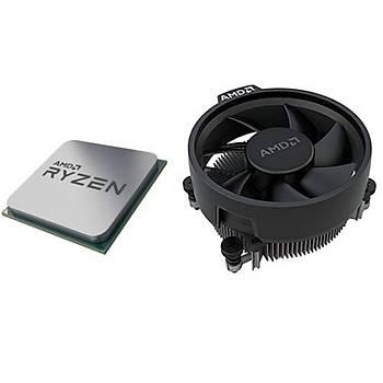 Amd YD260XBCAFMPK Ryzen 5 2600X SC-AM4 3.6GHZ 16Mb Tray AMD Ýþlemci