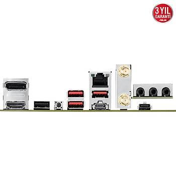 Asus ROG STRIX B550-I GAMING Sc-AM4 B550 DDR4 4600(OC) M2 ATX Amd Anakart