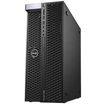 Dell T7820 Sýlver 4114 T7820 S-4114 32Gb 256Gb M.2 Pcýe Nvme Wn10