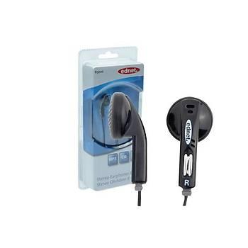EDNET Ed-83200 1.2Mt Stereo Siyah Kulaklık
