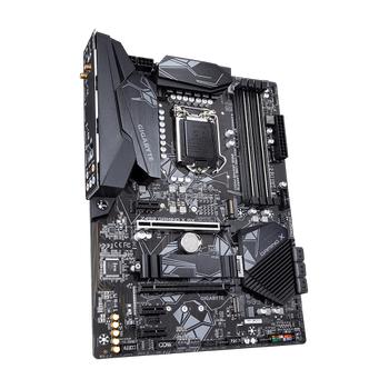 Gigabyte Z490 GAMING X AX SC-1200 Z490 DDR4 4600(OC) M2 Wi-Fi ATX Anakart