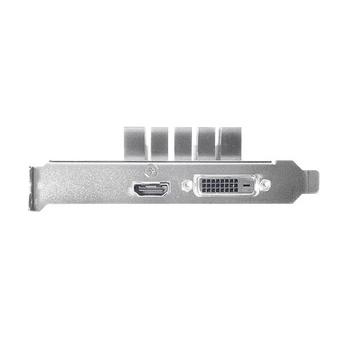 Asus Gt1030-Sl-2G-Brk 2Gb Gddr5 Nvýdýa Gt1030 64Bit Ekran Kartý