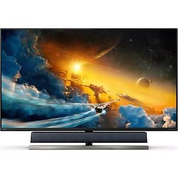 Philips 558M1RY/00 55 inch 3840x2160 4ms 4K MM HDMI DP Android Tv Monitör