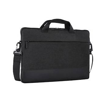 Dell 460-BCFM 14 inch Profosyonel Sleeve Siyah Notebook Çantasý
