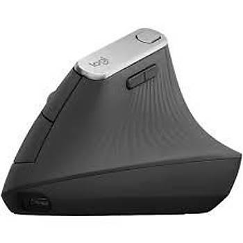 Logitech 910-005448 Mx Vertical Advanced Ergo Kablosuz Mouse